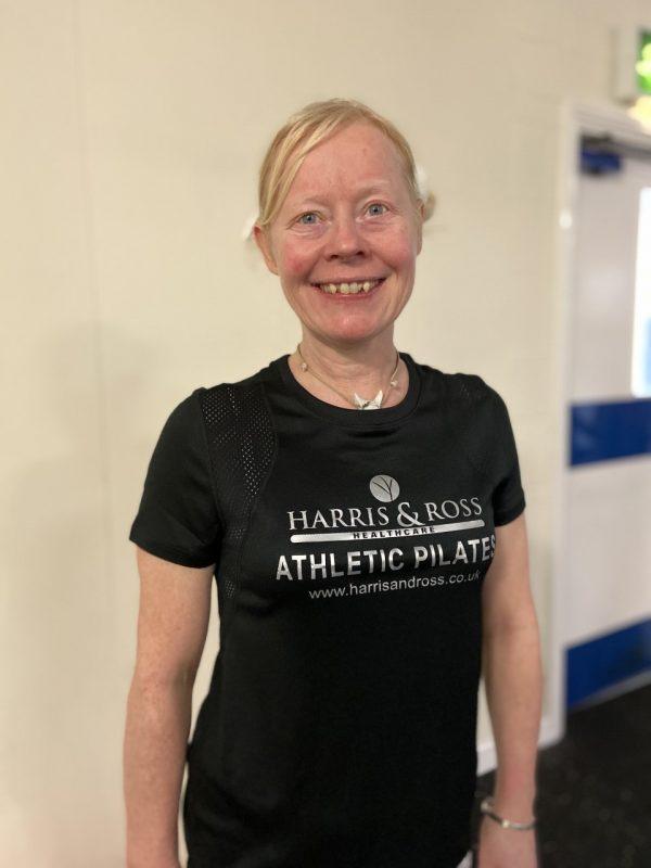 Susie Athletics Pilates