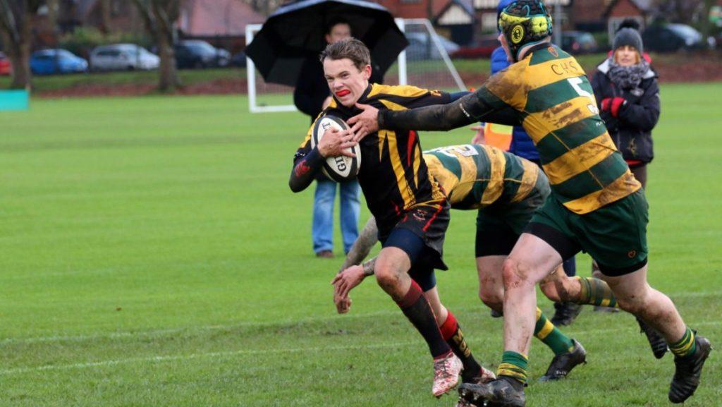 Rugby sports spotlight