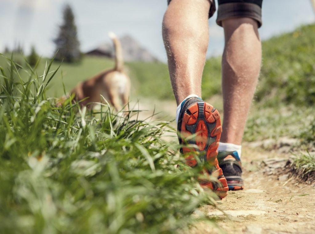 Sports Spotlight on Running
