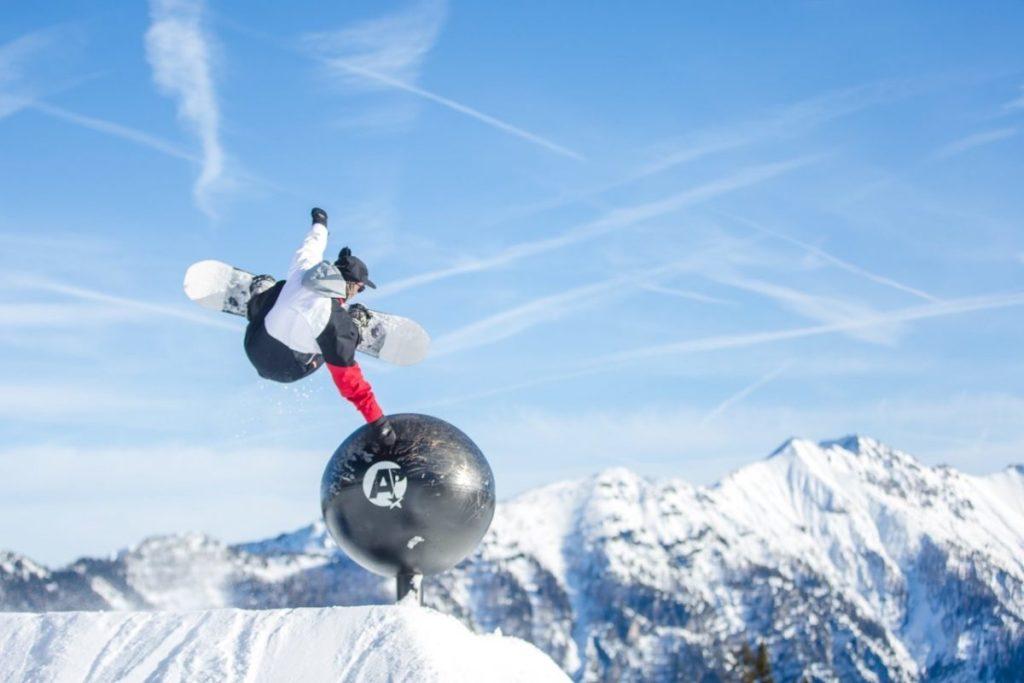 Sports spotlight on snow sports