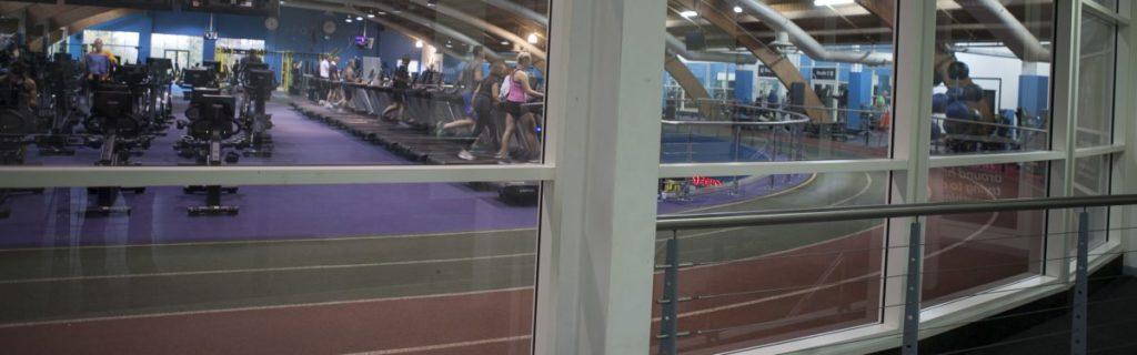 Take it steady when gyms reopen